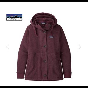 patagonia sweater for women